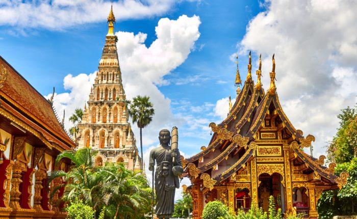 thai massage york