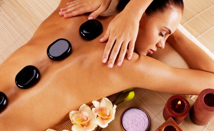 Hot Stone Massage In York PA