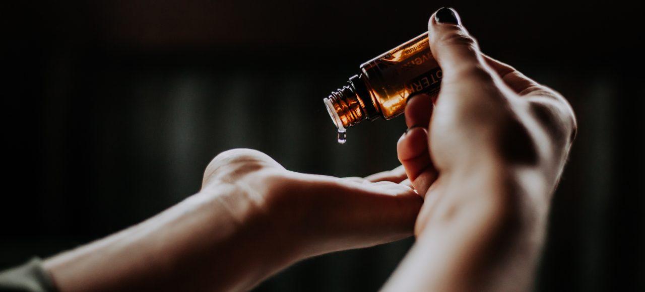 Aromatherapy Massage York PA