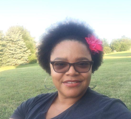 Shantel Mosley Massage Therapist York
